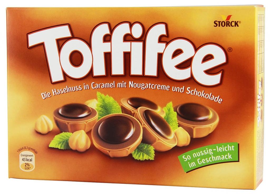Celá jádra lískových ořechů v karamelu s lískooříškovým krémem a čokoládou 125 g