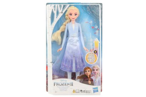 Frozen 2 Svítící Elsa