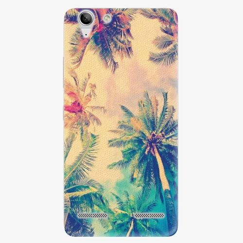 Plastový kryt iSaprio - Palm Beach - Lenovo Vibe K5