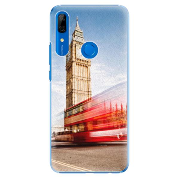 Plastové pouzdro iSaprio - London 01 - Huawei P Smart Z