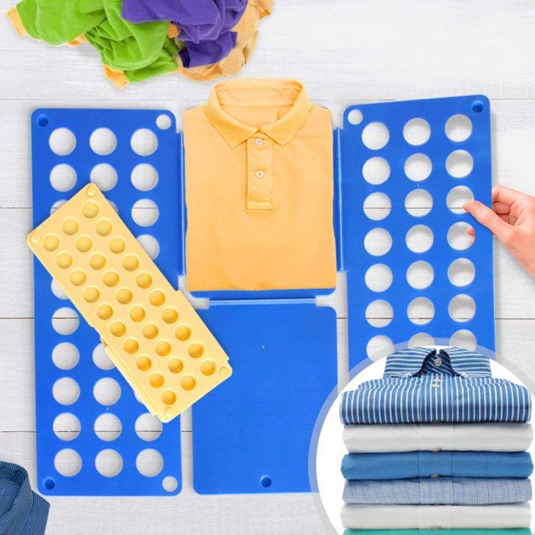 Skládací desky na prádlo XXL, 2 ks