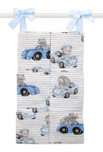 bavlneny-kapsar-na-postylku-baby-nellys-6-kapes-baby-car-modra