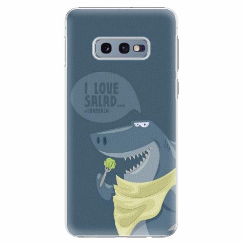Plastový kryt iSaprio - Love Salad - Samsung Galaxy S10e