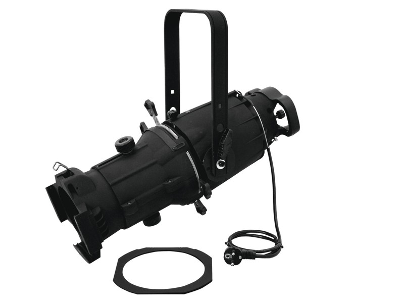 Eurolite FS-600 černý 36