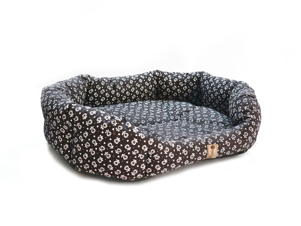 Pelíšek pro psa Lasky - 90 cm