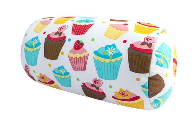 ALBI - Polštář s dortíky