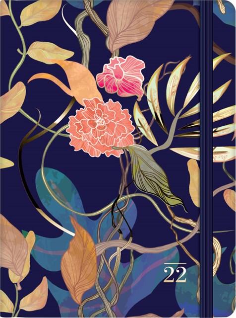 Denní diář - Květiny
