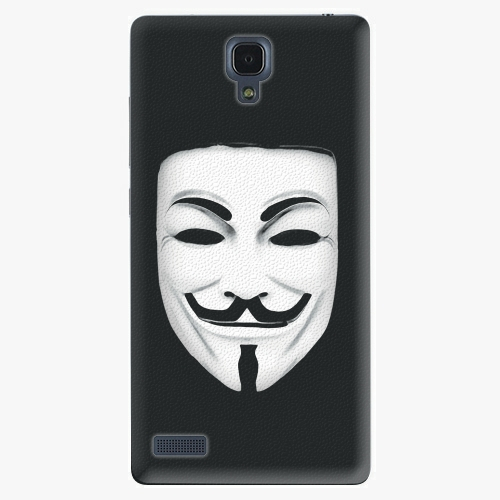 Plastový kryt iSaprio - Vendeta - Xiaomi Redmi Note