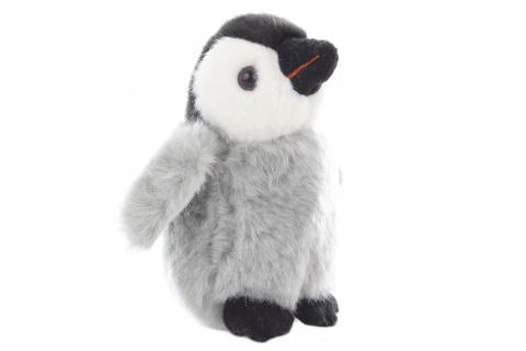 Plyš Tučňák mládě 12 cm