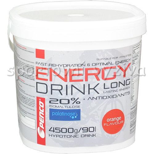Energy Drink 4500g-pomeranc