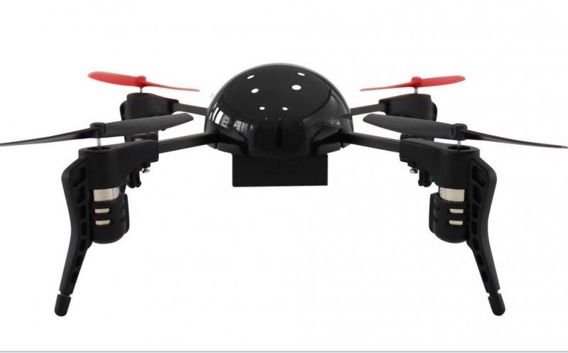 Mini kvadrokoptéra Micro Drone 3.0