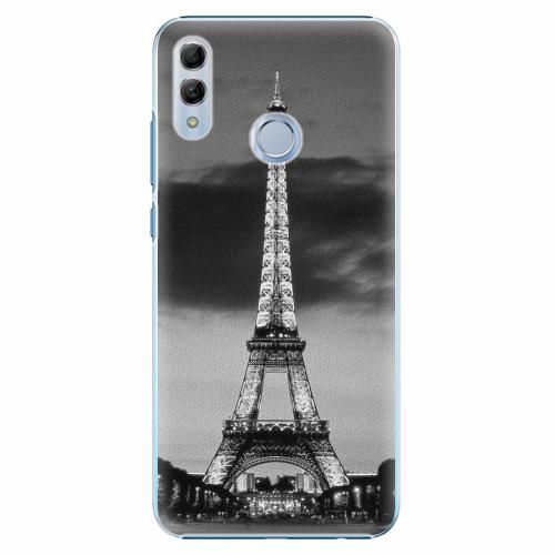 Plastový kryt iSaprio - Midnight in Paris - Huawei Honor 10 Lite