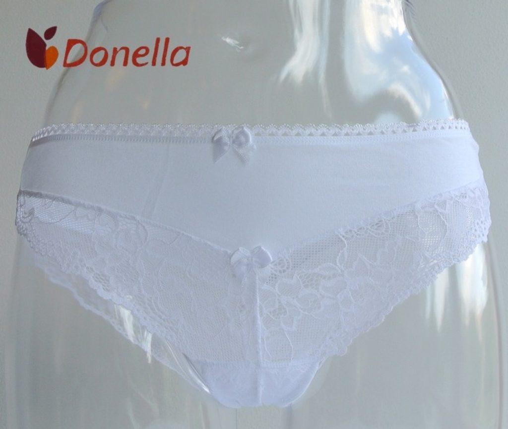 Dámské kalhotky DONELLA Renata bílá