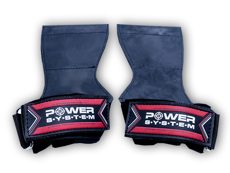 Powersystem VERSATILE LIFTING GRIPS