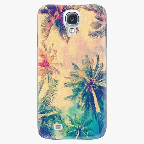 Plastový kryt iSaprio - Palm Beach - Samsung Galaxy S4