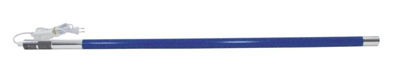 Neonová zářivka 105cm, 21W, modrá