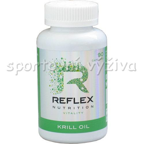 Krill Oil 90 kapslí