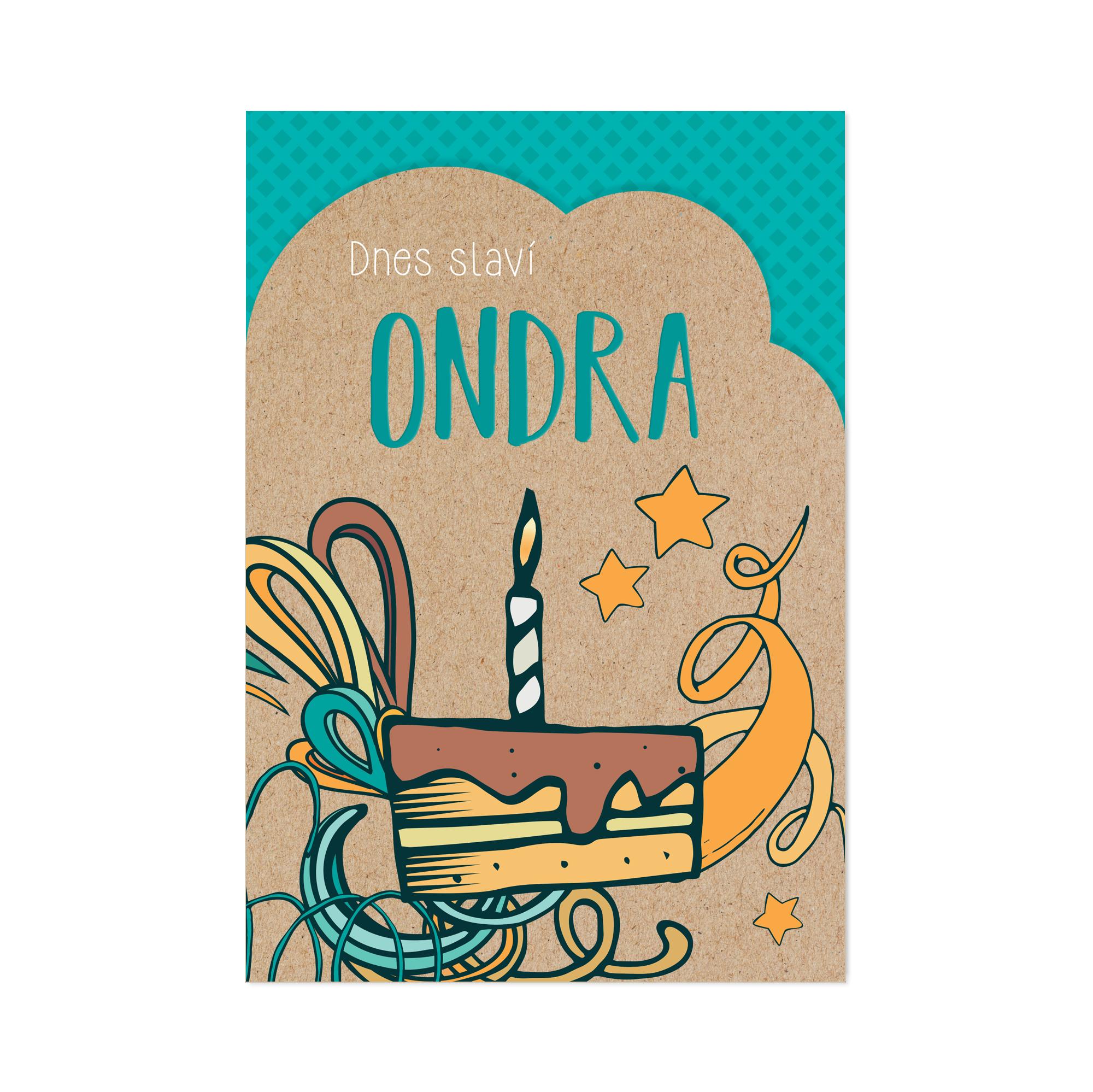 Přání - Ondra