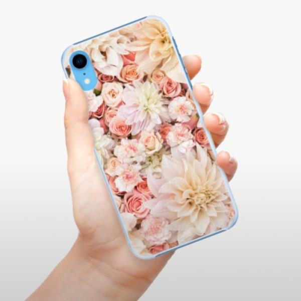 Plastové pouzdro iSaprio - Flower Pattern 06 - iPhone XR