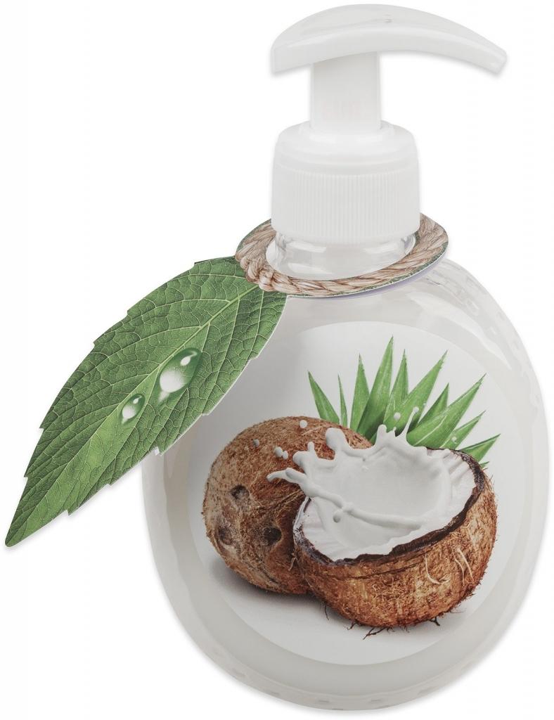 Lara Kokos tekuté mýdlo 375 ml