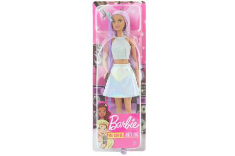 Barbie První povolání - popová hvězda o/s FXN98