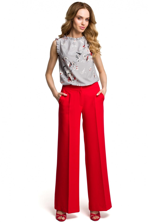 Dámské kalhoty model 117580 Moe