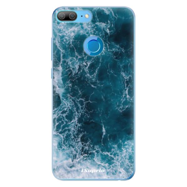 Odolné silikonové pouzdro iSaprio - Ocean - Huawei Honor 9 Lite