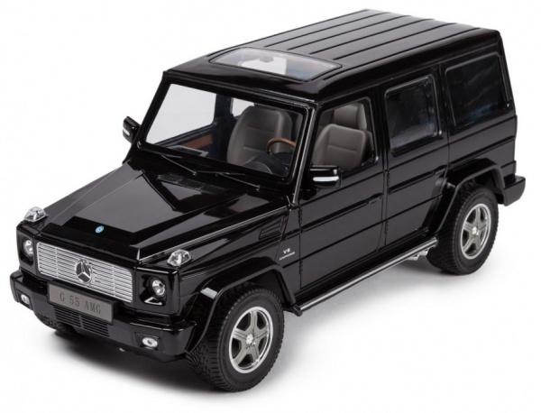 Mercedes-Benz G55 1:14 RTR – černý