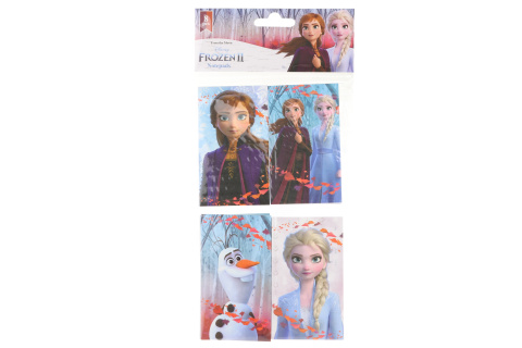 Frozen 2 Sada bloků