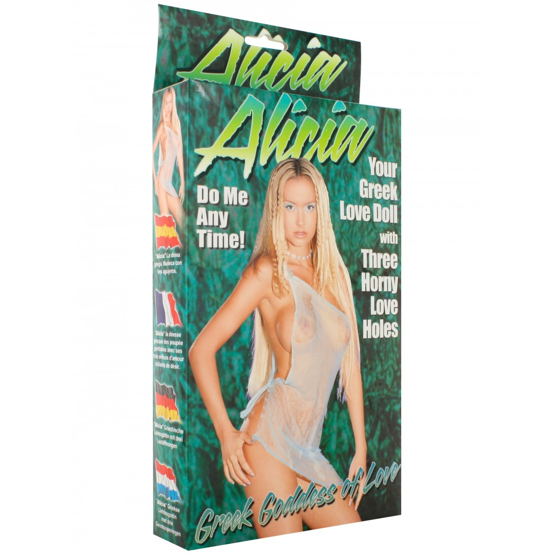 Panna Alicia - Alicia Love Doll