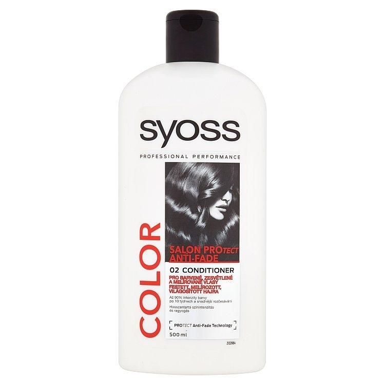 Color Luminance & Protect Kondicionér 500 ml