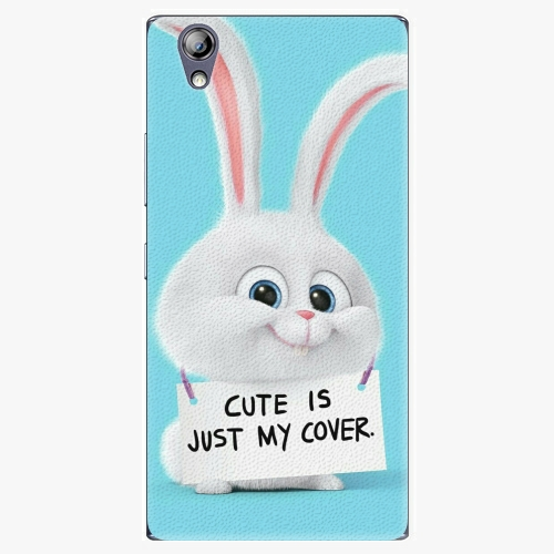 Plastový kryt iSaprio - My Cover - Lenovo P70