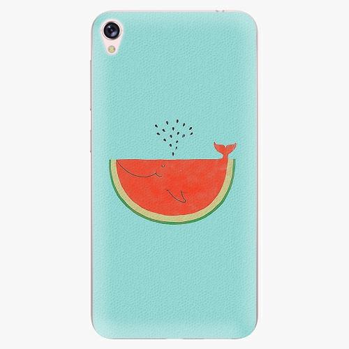 Plastový kryt iSaprio - Melon - Asus ZenFone Live ZB501KL