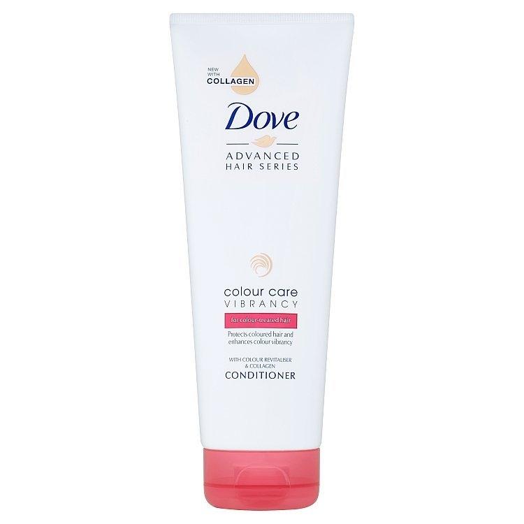 Advanced Hair Series kondicionér pro barvené vlasy 250 ml