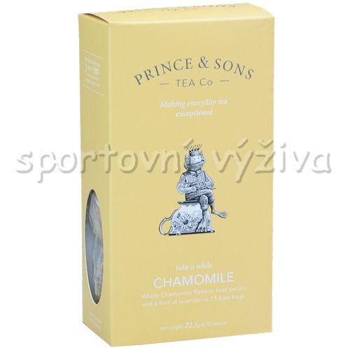 Chamomile Tea 15 sáčků (22,5g)