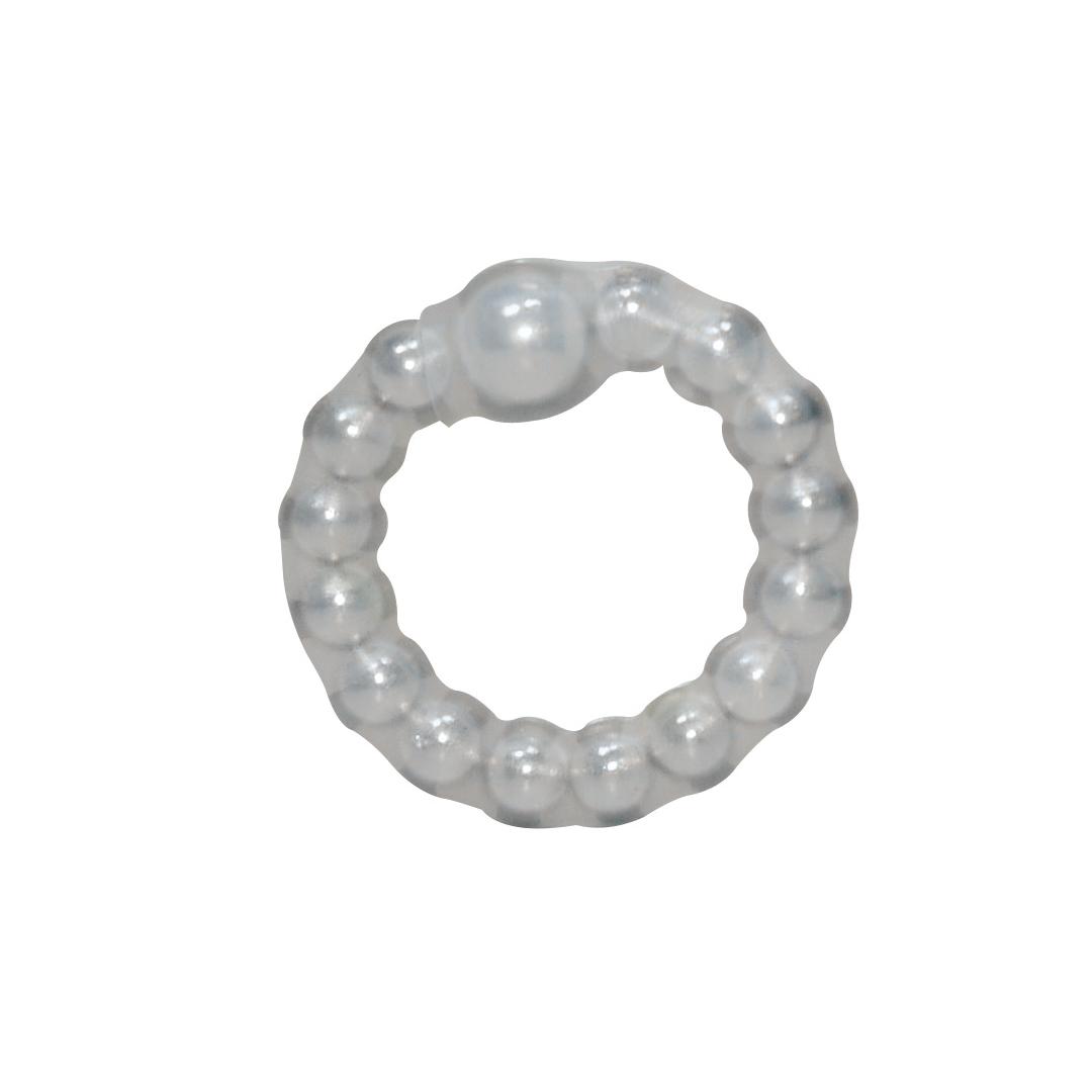 Silikonový kroužek - Maximum Metal