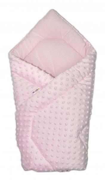 baby-nellys-luxusni-zavinovacka-75x75cm-minky-baby-ruzova