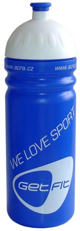 Sportovní láhev 0,7L modrá