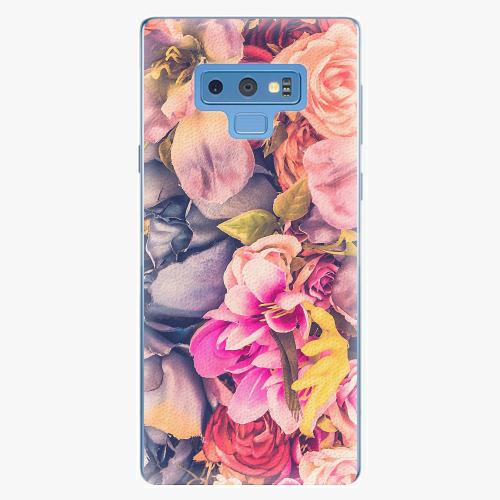 Plastový kryt iSaprio - Beauty Flowers - Samsung Galaxy Note 9