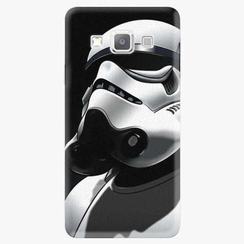 Plastový kryt iSaprio - Imperium - Samsung Galaxy A7