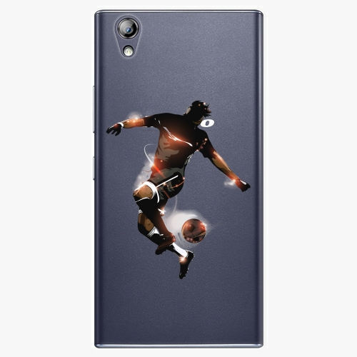 Plastový kryt iSaprio - Fotball 01 - Lenovo P70