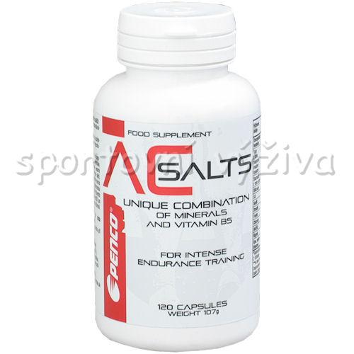 AC Salts 120 kapslí