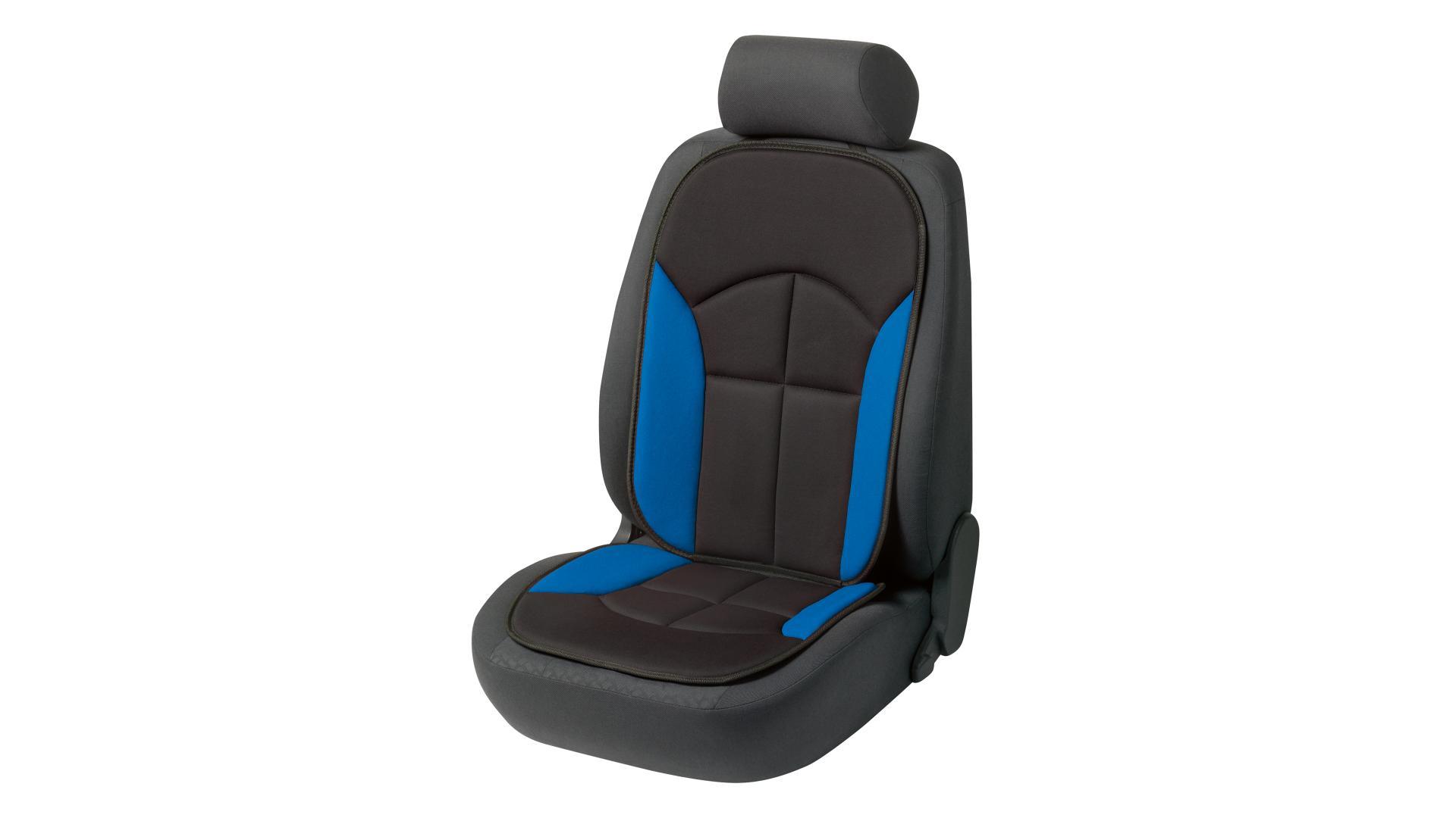 Walser autopotah Novara modrý