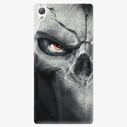 Plastový kryt iSaprio - Horror - Sony Xperia Z3