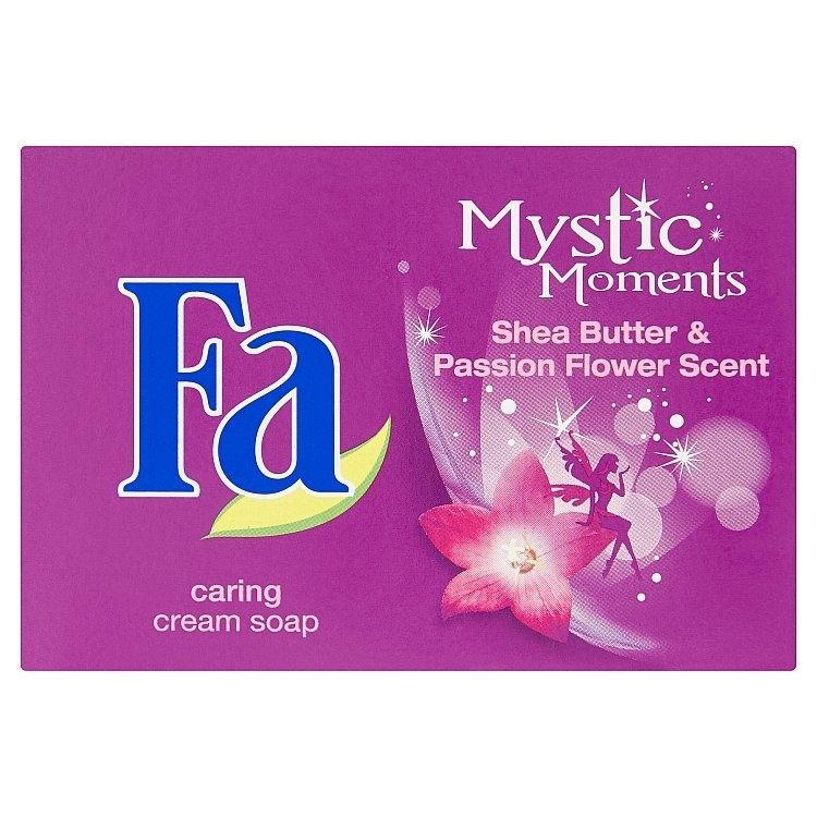 Mýdlo Mystic Moments 90g