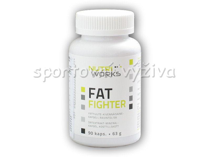 fat-fighter-90-kapsli
