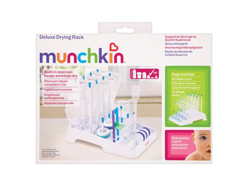 Munchkin - Odkapávací stojánek velký