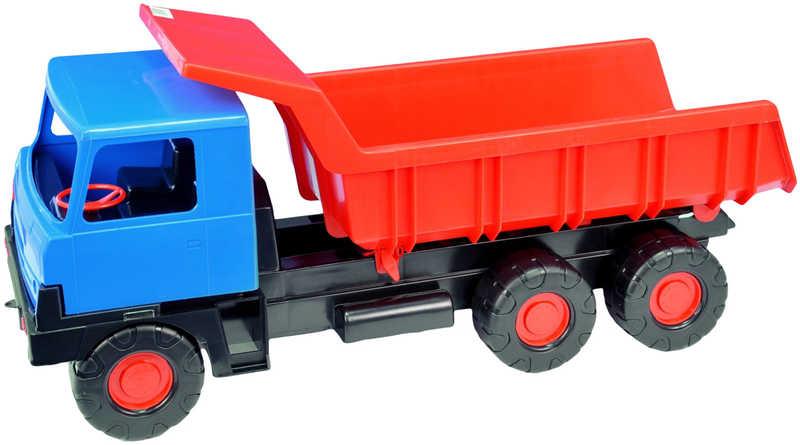 TATRA auto T815 nákladní auto na písek TATROVKA náklaďák 73cm 3 barvy