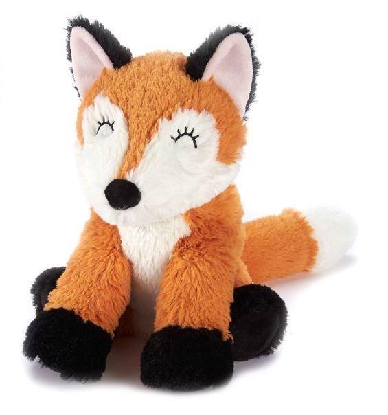 Hřejivá zvířátka - Hřejivá liška