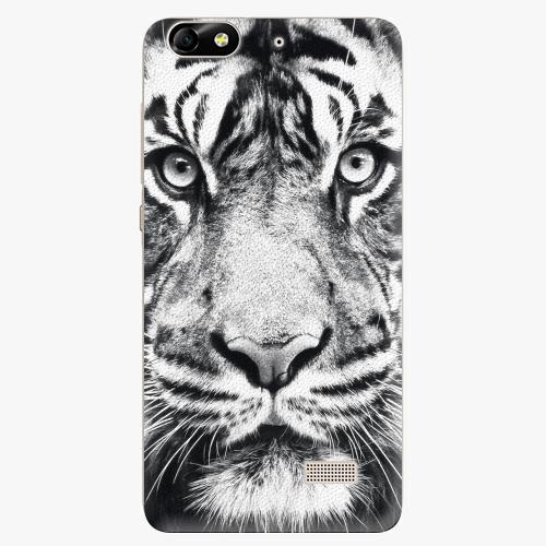 Plastový kryt iSaprio - Tiger Face - Huawei Honor 4C